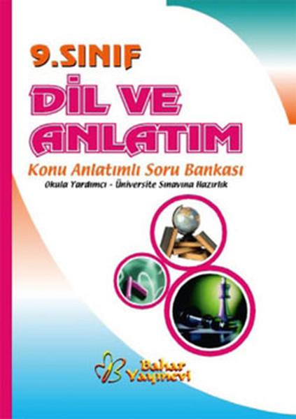 9.Sınıf Dil ve Anlatım Konu Anlatımlı Soru Bankası.pdf