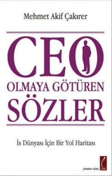 CEO Olmaya Götüren Sözler.pdf