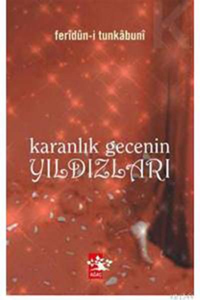 Karanlık Gecenin Yıldızları.pdf