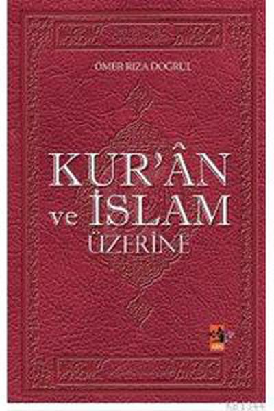 Kuran ve İslam Üzerine.pdf