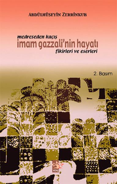 Medreseden Kaçış - İmam Gazzalinin Hayatı Fikirleri ve Eserleri.pdf