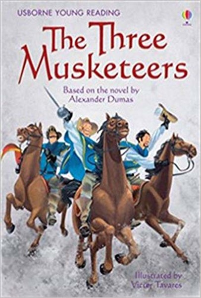 The Three Musketeers (Young Reading - Three).pdf