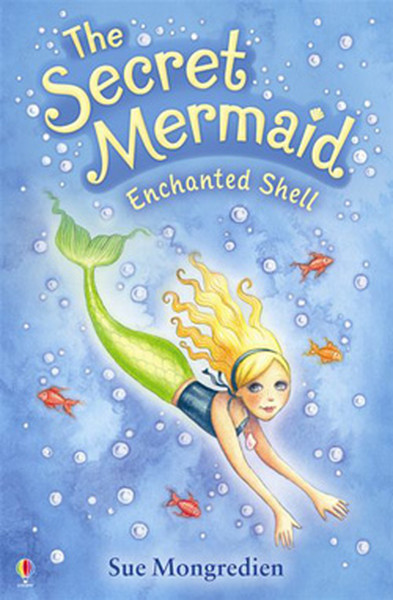 The Secret Mermaid: Enchanted Shell.pdf
