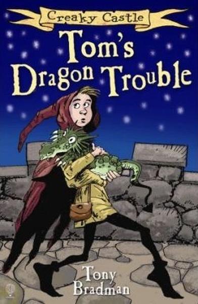 Creaky Castle: Toms Dragon Trouble.pdf