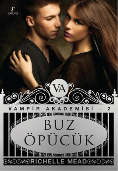 Buz Öpücük - Vampir Akademisi 2.Kitap.pdf