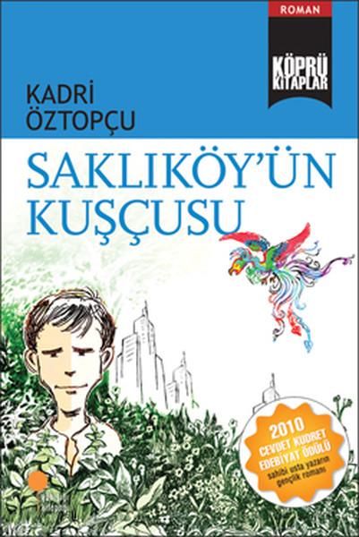 Köprü Kitaplar 7 - Saklıköyün Kuşçusu.pdf
