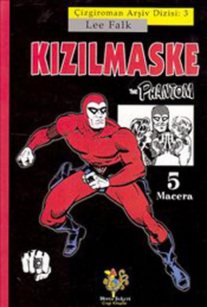 Kızılmaske - The Phantom.pdf