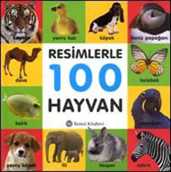 Resimlerle 100 Hayvan Kolektif Fiyatı Satın Al Idefix