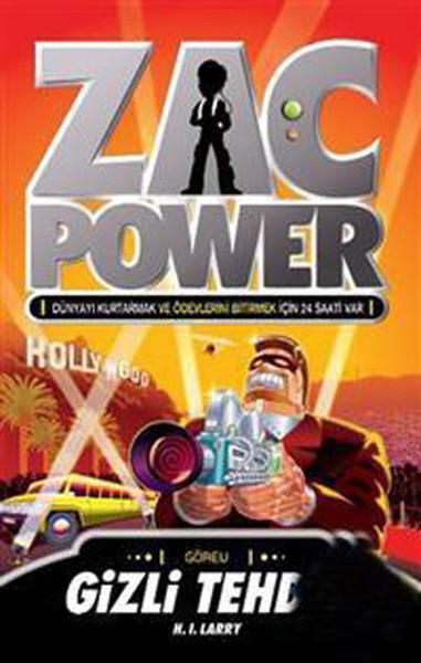 Zac Power 9 - Gizli Tehdit.pdf