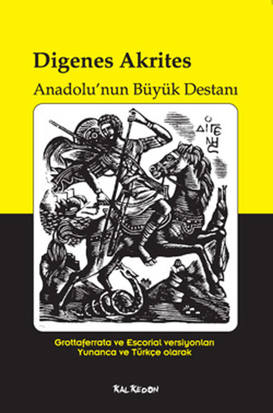 Digenes Akrites - Anadolunun Büyük Destanı.pdf