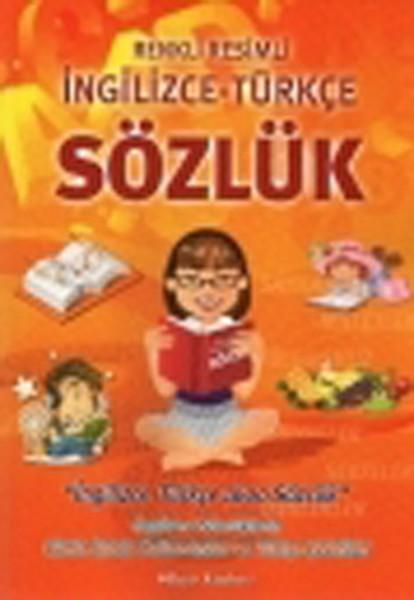 Renkli Resimli İngilizce-Türkçe Sözlük.pdf