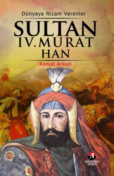 Dünyaya Nizam Verenler Sultan IV. M.pdf