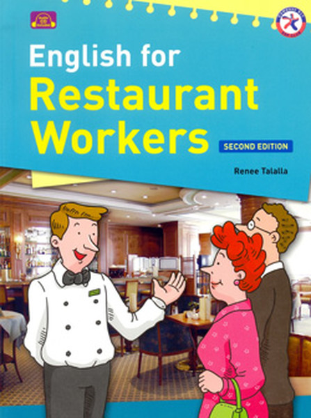 ENGLISH FOR RESTAURANT WORKERS (with CD).pdf