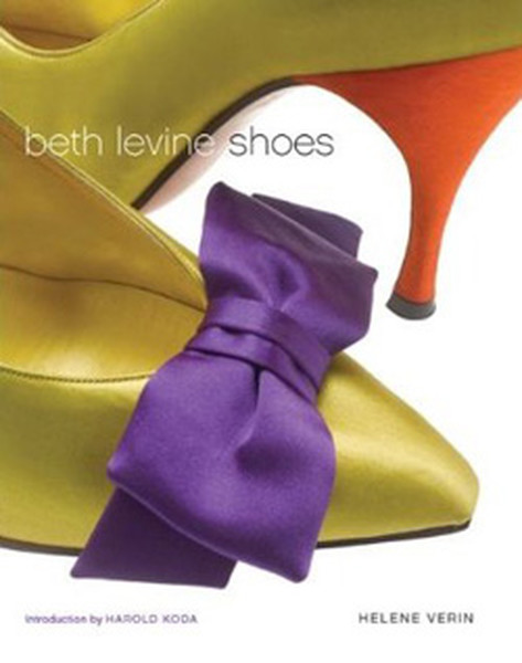 Beth Levine Shoes.pdf