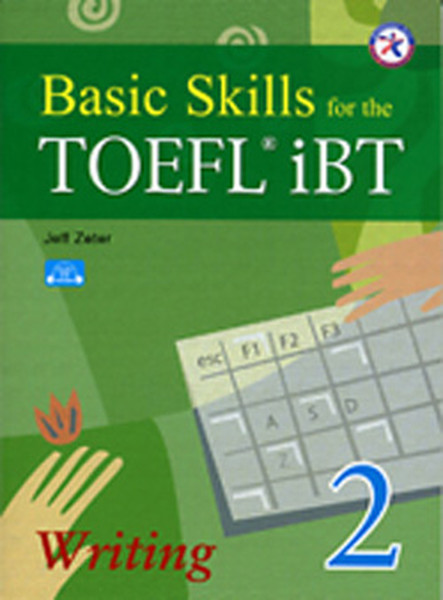 Basic Skills for the TOEFL iBT Students Book 2 Writing with Audio CD.pdf