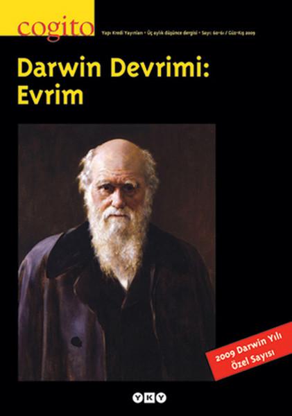 Cogito Sayı 60-61-Darwin Devrimi: E.pdf