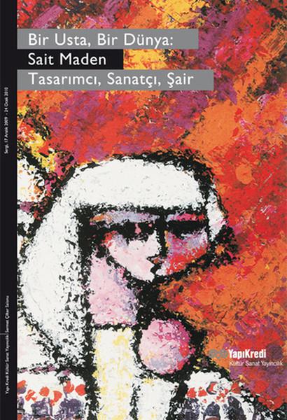 Sait Maden: Tasarımcı, Sanatçı, Şair.pdf
