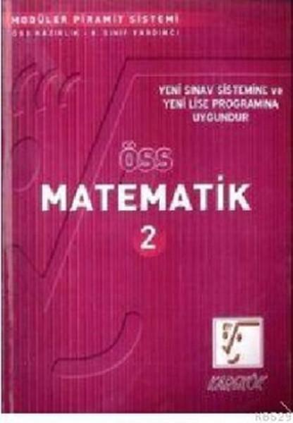 YGS Matemetik-2 YGS Hazırlık - 9. Sınıf Yardımcı.pdf
