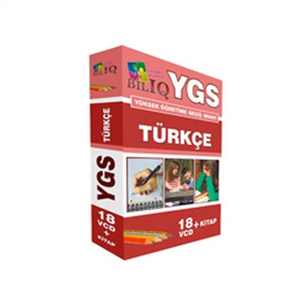 Bil IQ YGS Türkçe Hazırlık Vcd Seti (18 VCD).pdf