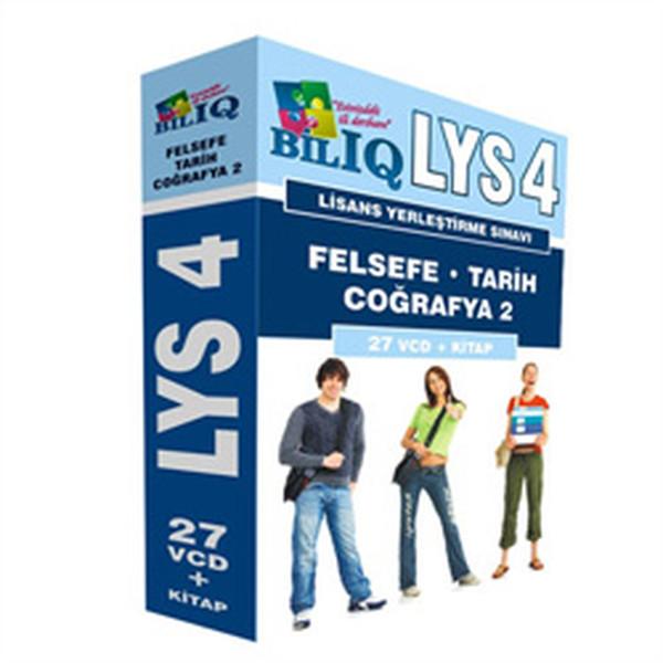 Bil IQ LYS4 Tarih, Felsefe, Coğrafya Hazırlık (27 VCD).pdf