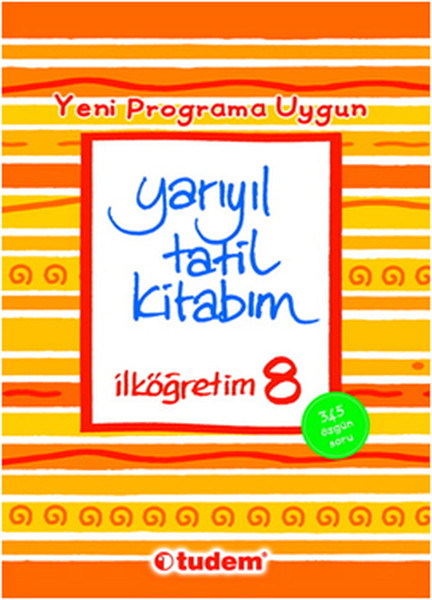 Yarıyıl Tatil Kitabım - İlköğretim 8.pdf