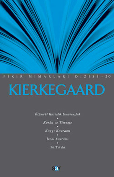 Kierkegaard - Fikir Mimarları 20.pdf
