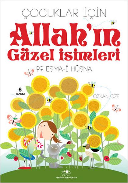 Çocuklar İçin Allahın Güzel İsimleri.pdf