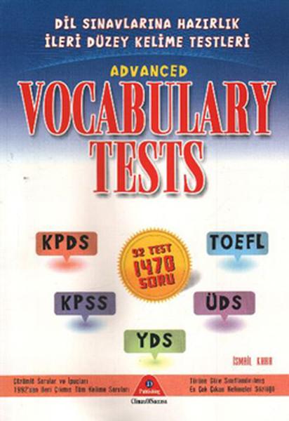 Advanced Vocabulary Tests.pdf