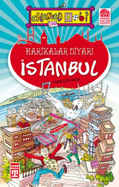Eğlenceli Bilgi (Hobi) - Harikalar Diyarı İstanbul.pdf