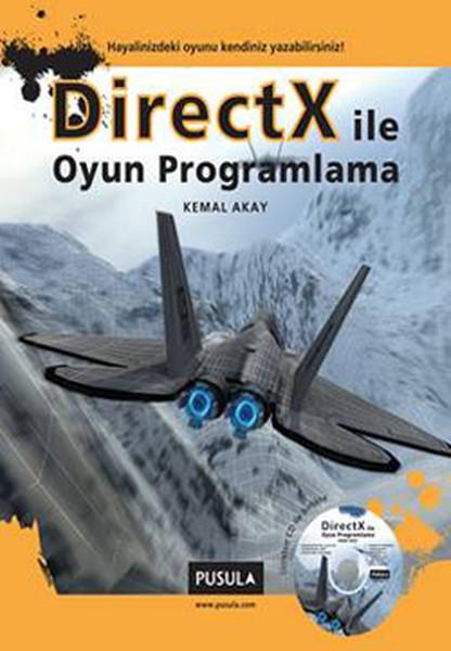 DirectX ile Oyun Programlama.pdf