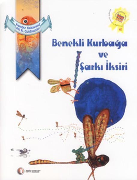 Benekli Kurbağa ve Şarkı İksiri.pdf