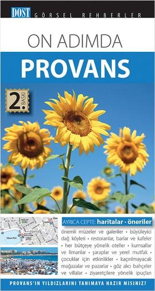 On Adımda Provans - Görsel Rehberler.pdf