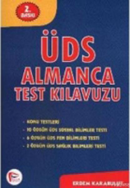 ÜDS Almanca Test Kılavuzu.pdf