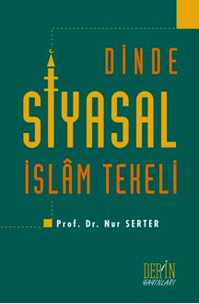 Dinde Siyasal İslam Tekeli.pdf