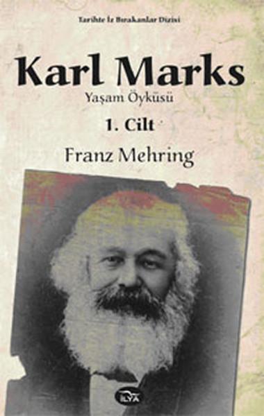 Karl Marks Yaşam Öyküsü - 1.Cilt.pdf