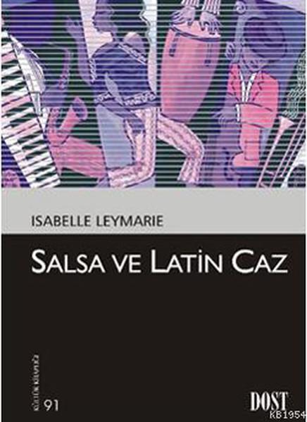 Salsa ve Latin Caz.pdf