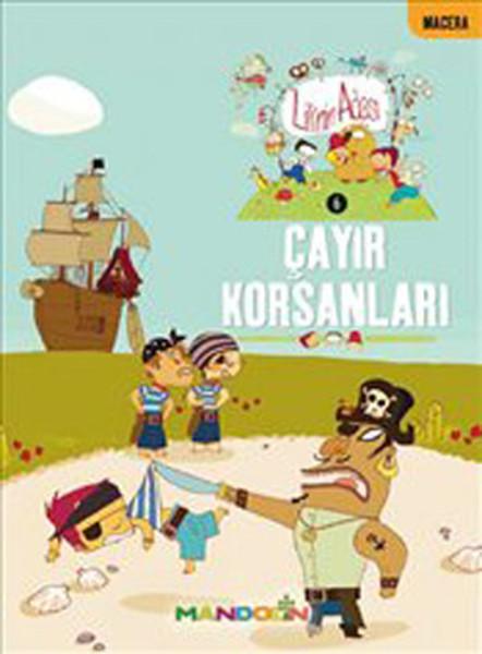 Lilinin Adası - Çayır Korsanları.pdf