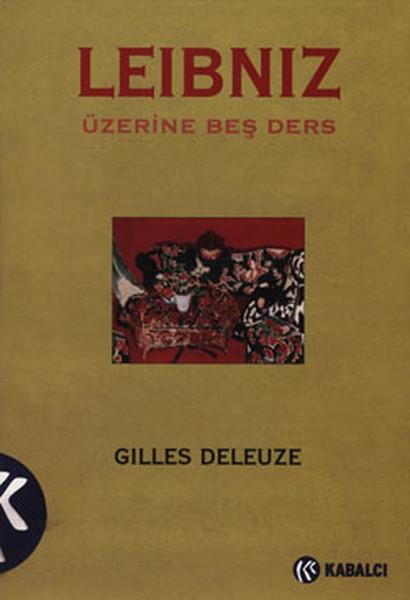 Leibniz Üzerine Beş Ders.pdf