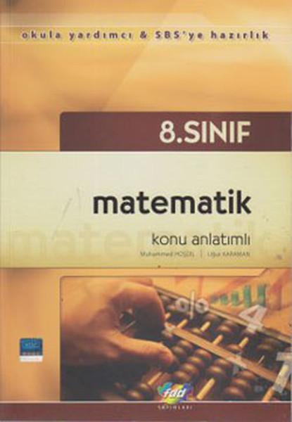 FDD 8. Sınıf Matematik K.A..pdf