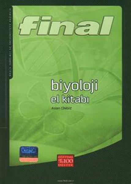 Final Biyoloji El Kitabı.pdf