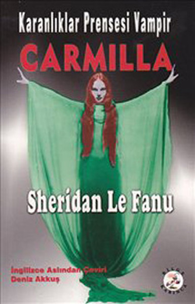 Karanlıklar Prensesi Vampir Carmilla.pdf