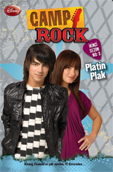 Camp Rock - Platin Plak.pdf