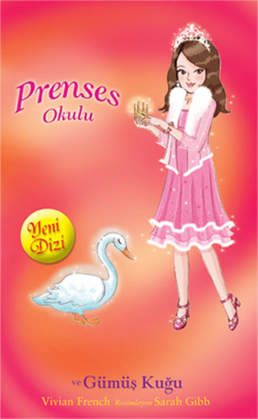 Prenses Okulu 24 - Sarah ve Gümüş Kuğu.pdf