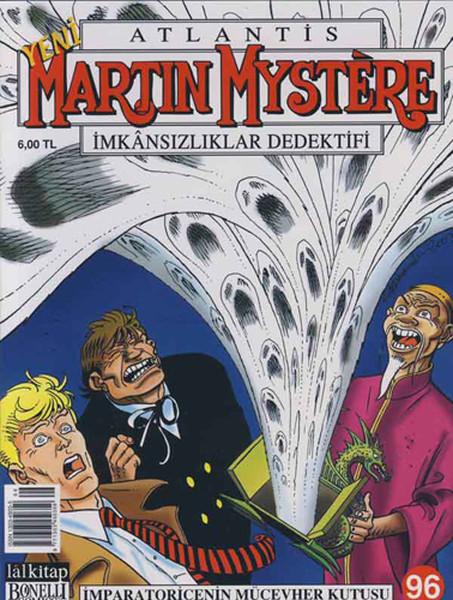 Martin Mystere Sayı - 96.pdf