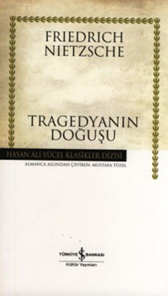 Tragedyanın Doğuşu - Hasan Ali Yücel Klasikleri.pdf