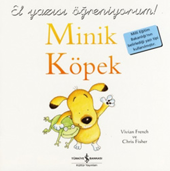 El Yazısı Öğreniyorum-Minik Köpek.pdf