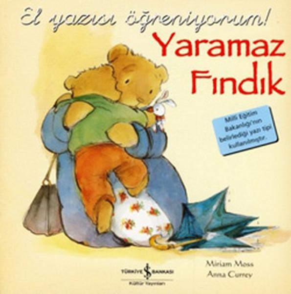 El Yazısı Öğreniyorum - Yaramaz Fındık.pdf