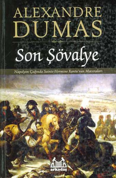 Son Şövalye ( Sainte-Hermine Kontunun Maceraları ).pdf