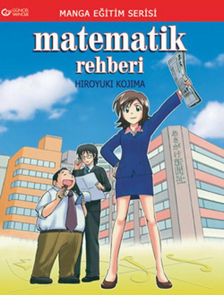Matematik Rehberi - Manga.pdf