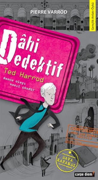 Dahi Dedektif Ted Harrod.pdf